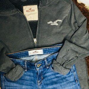 Hollister California Jeans